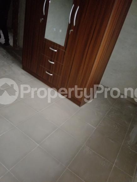 3 bedroom Flat / Apartment for rent new oko oba in an estate Oko oba Agege Lagos - 1