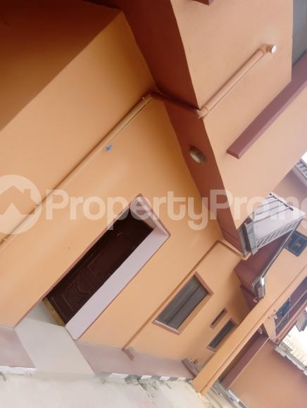 3 bedroom Flat / Apartment for rent new oko oba in an estate Oko oba Agege Lagos - 4