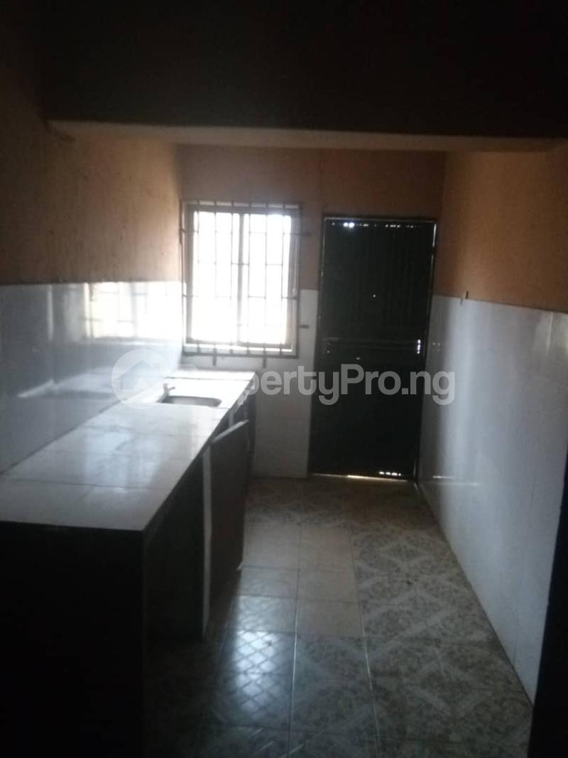 3 bedroom Flat / Apartment for rent Olorunfemi Igando Ikotun/Igando Lagos - 2