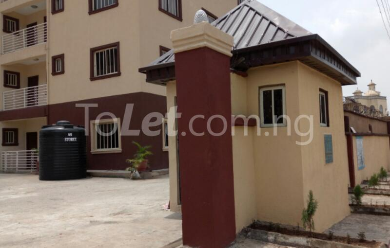 3 bedroom Flat / Apartment for rent Mende Mende Maryland Lagos - 2