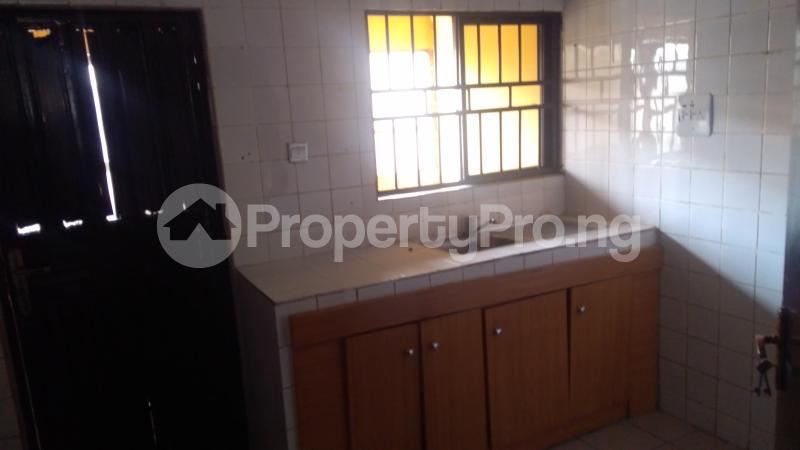 3 bedroom Semi Detached Bungalow House for rent Wuye Abuja - 8