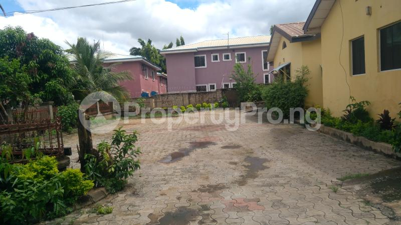 3 bedroom Semi Detached Bungalow House for rent Wuye Abuja - 1