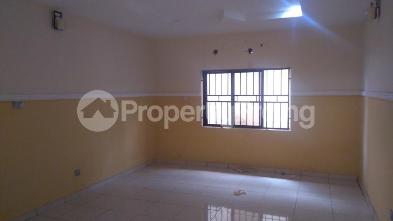 3 bedroom Semi Detached Bungalow House for rent Wuye Abuja - 6
