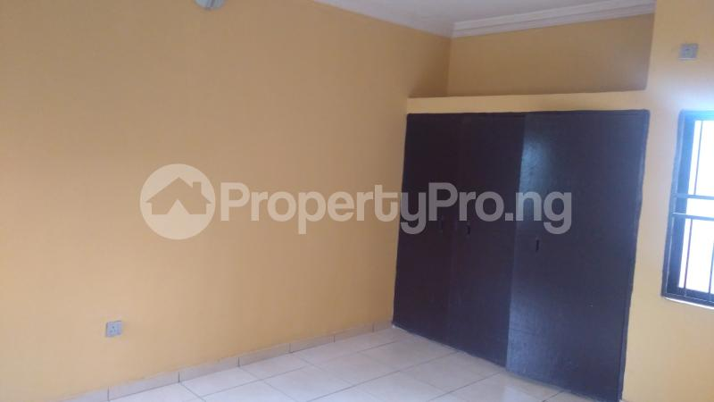 3 bedroom Semi Detached Bungalow House for rent Wuye Abuja - 5
