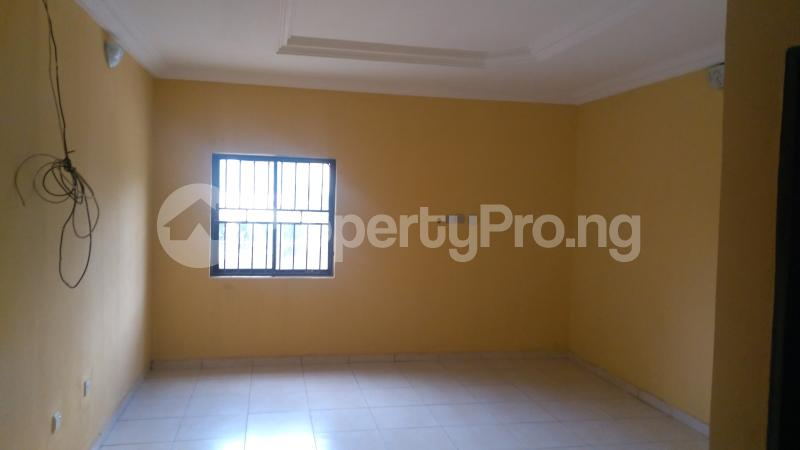 3 bedroom Semi Detached Bungalow House for rent Wuye Abuja - 3