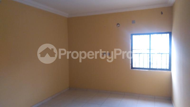 3 bedroom Semi Detached Bungalow House for rent Wuye Abuja - 4