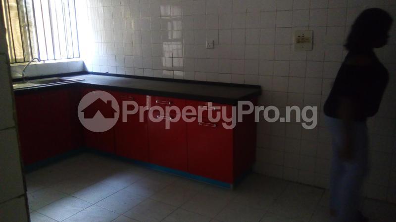 3 bedroom Flat / Apartment for rent Harmony Estate Ifako-gbagada Gbagada Lagos - 6