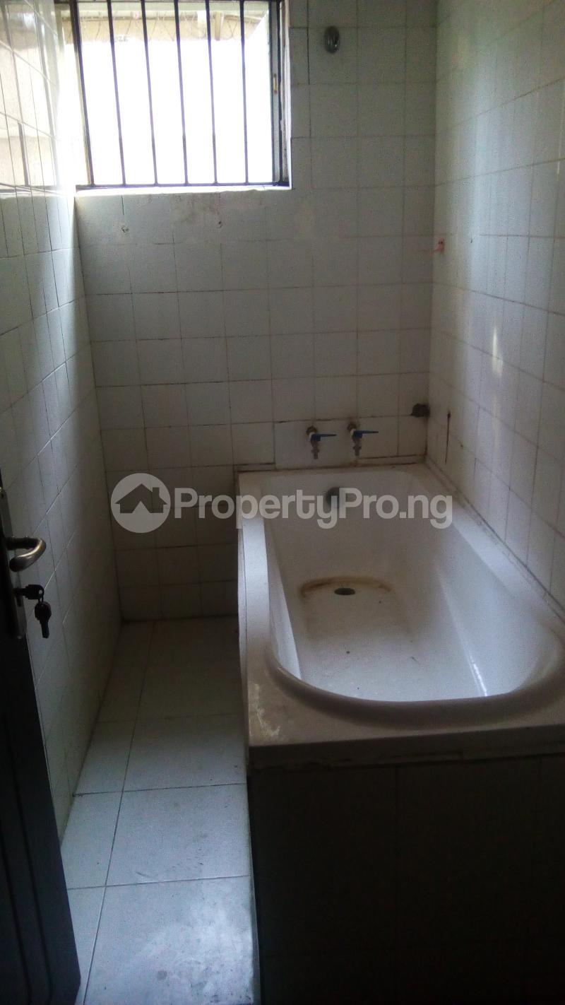 3 bedroom Flat / Apartment for rent Harmony Estate Ifako-gbagada Gbagada Lagos - 7