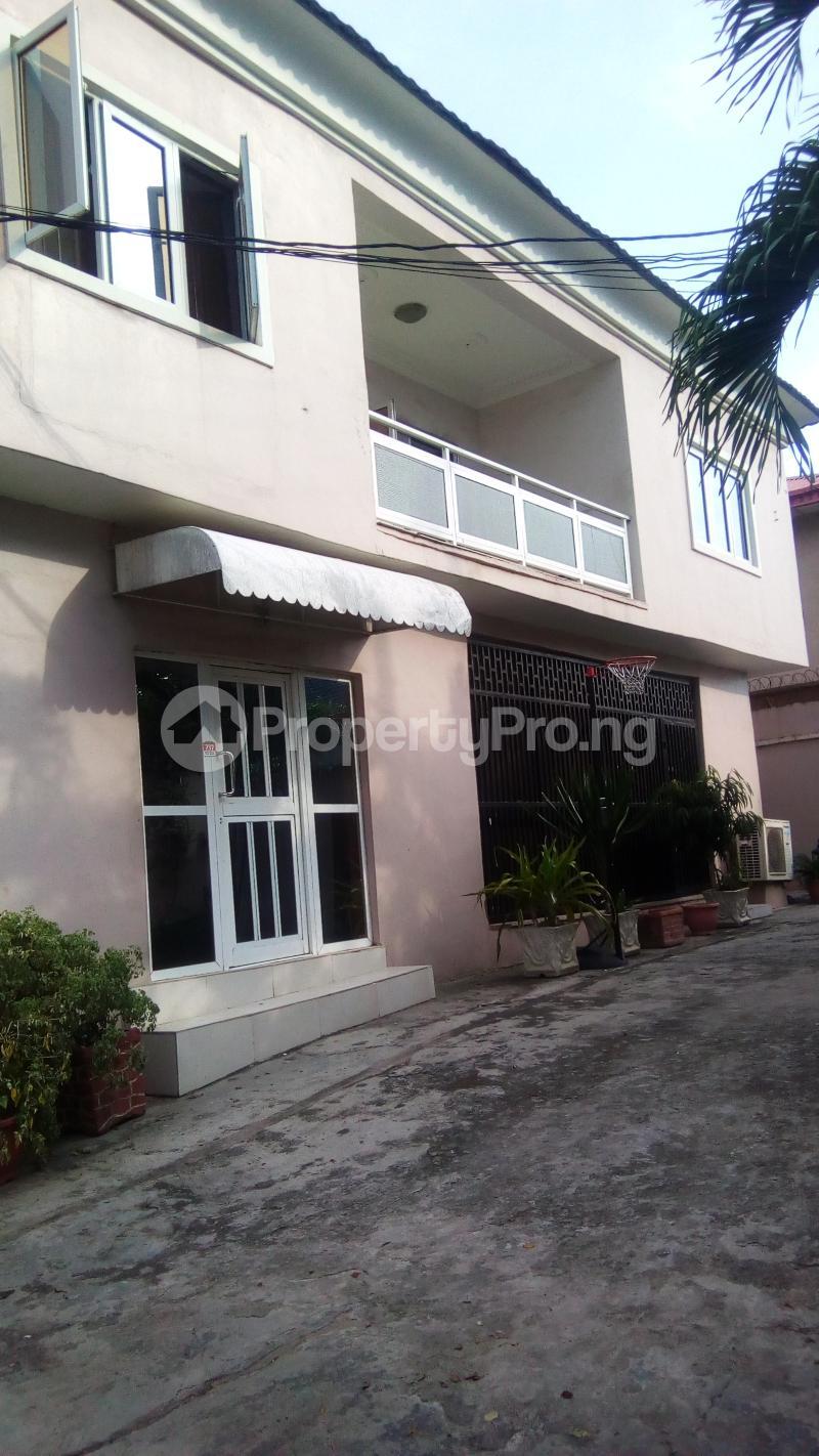 3 bedroom Flat / Apartment for rent Harmony Estate Ifako-gbagada Gbagada Lagos - 0