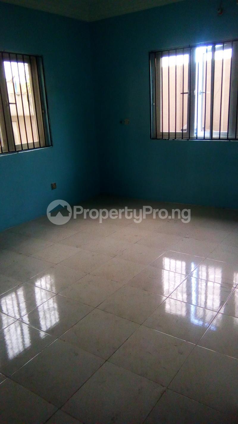 3 bedroom Flat / Apartment for rent Harmony Estate Ifako-gbagada Gbagada Lagos - 4