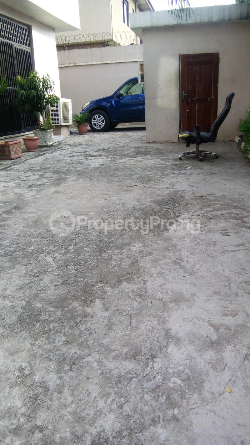 3 bedroom Flat / Apartment for rent Harmony Estate Ifako-gbagada Gbagada Lagos - 2