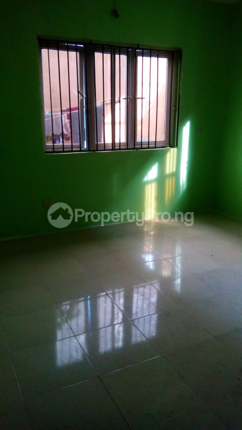3 bedroom Flat / Apartment for rent Harmony Estate Ifako-gbagada Gbagada Lagos - 10