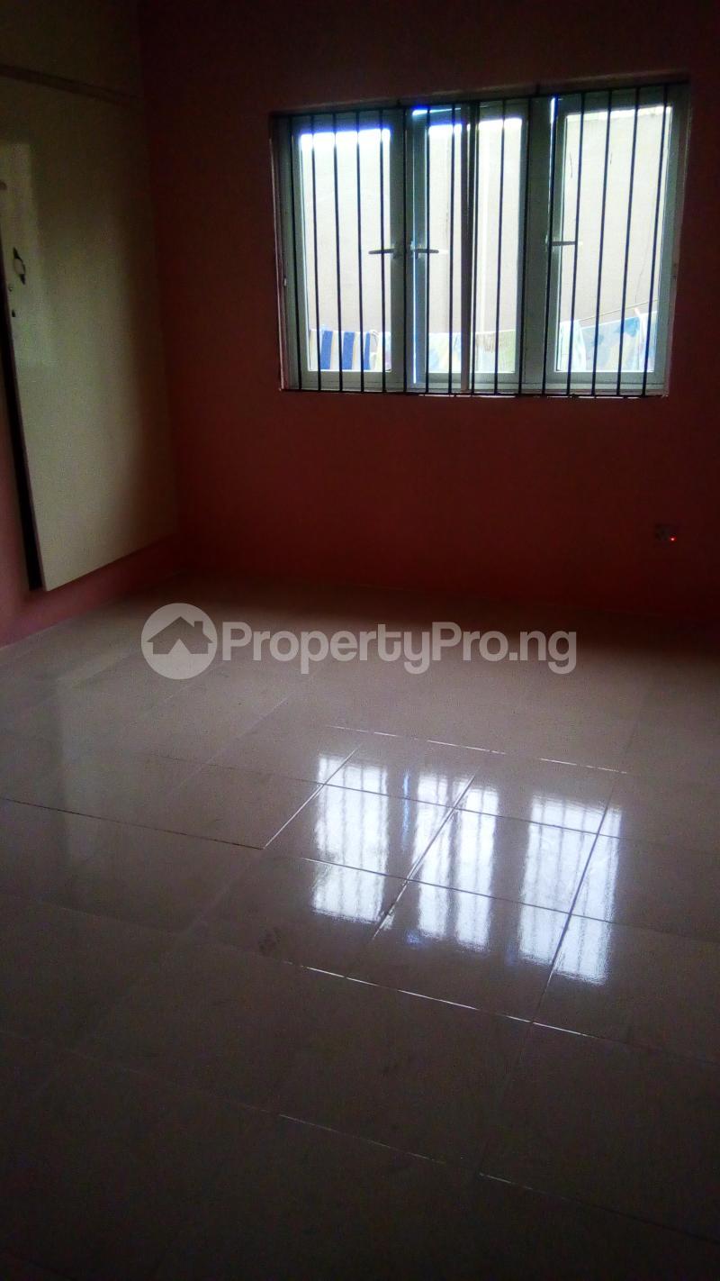 3 bedroom Flat / Apartment for rent Harmony Estate Ifako-gbagada Gbagada Lagos - 9