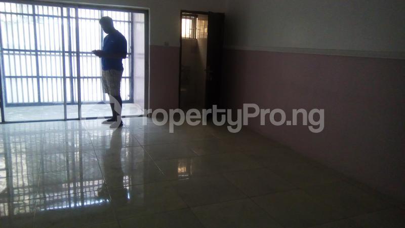 3 bedroom Flat / Apartment for rent Harmony Estate Ifako-gbagada Gbagada Lagos - 3