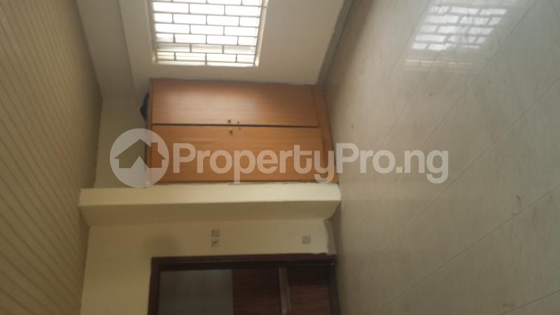 5 bedroom House for rent Medina Estate Atunrase Medina Gbagada Lagos - 9
