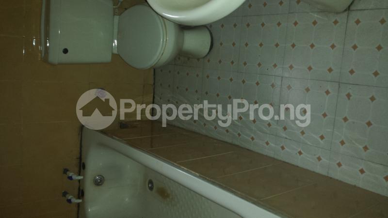 5 bedroom House for rent Medina Estate Atunrase Medina Gbagada Lagos - 17