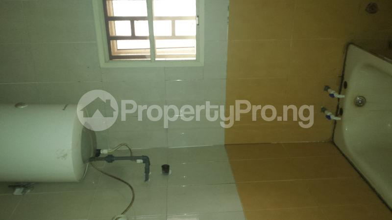 5 bedroom House for rent Medina Estate Atunrase Medina Gbagada Lagos - 13