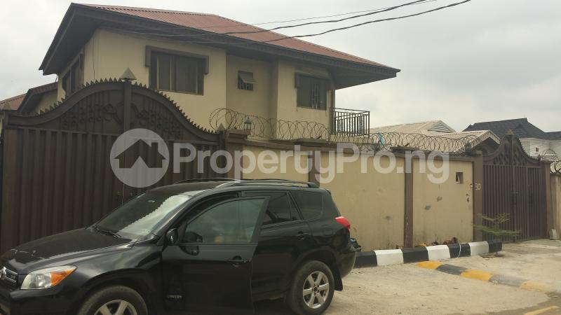 5 bedroom House for rent Medina Estate Atunrase Medina Gbagada Lagos - 0