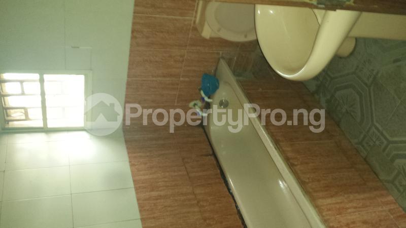5 bedroom House for rent Medina Estate Atunrase Medina Gbagada Lagos - 16