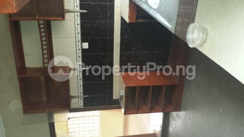 5 bedroom House for rent Medina Estate Atunrase Medina Gbagada Lagos - 19