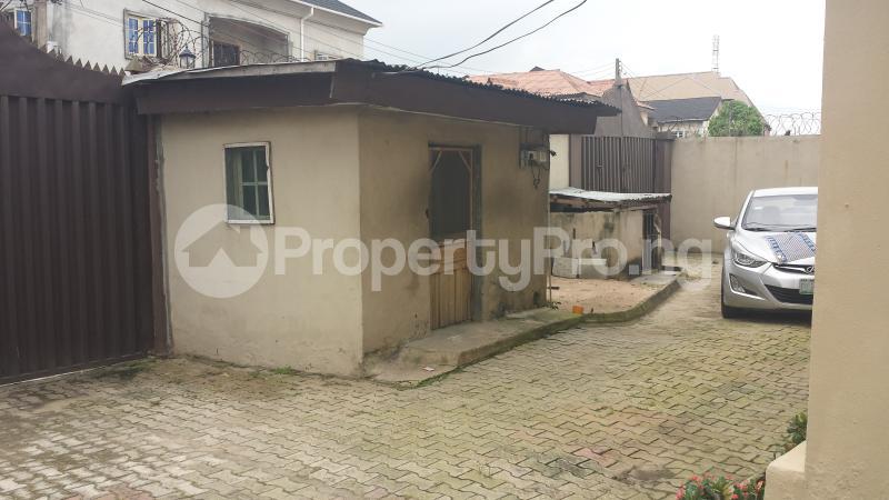 5 bedroom House for rent Medina Estate Atunrase Medina Gbagada Lagos - 2
