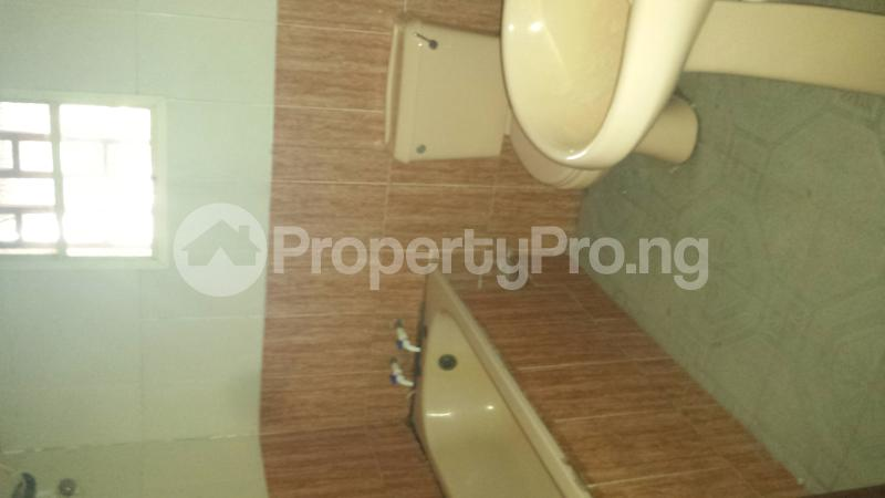 5 bedroom House for rent Medina Estate Atunrase Medina Gbagada Lagos - 18