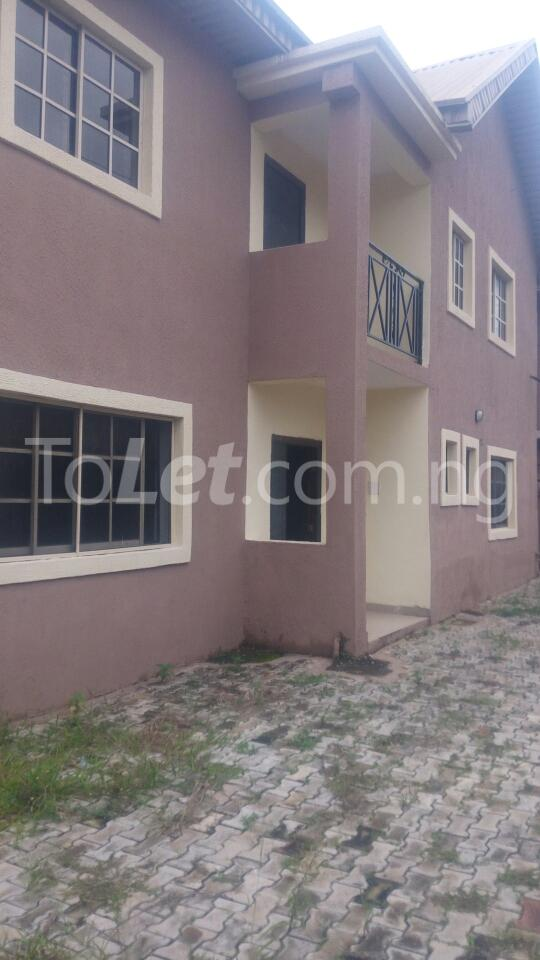5 Bedroom Flat Apartment For Rent Ajao Estate Isolo Lagos