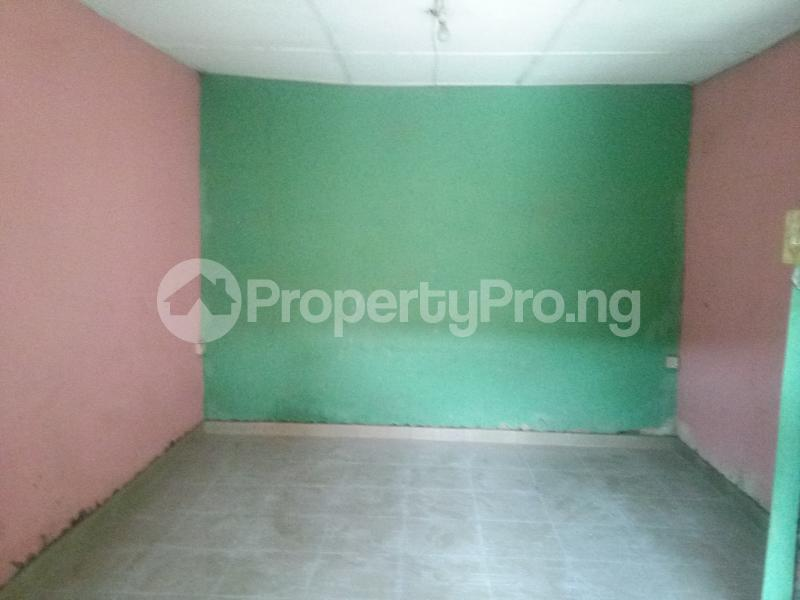 1 bedroom mini flat  Mini flat Flat / Apartment for rent Hallmark Igando Ikotun/Igando Lagos - 3