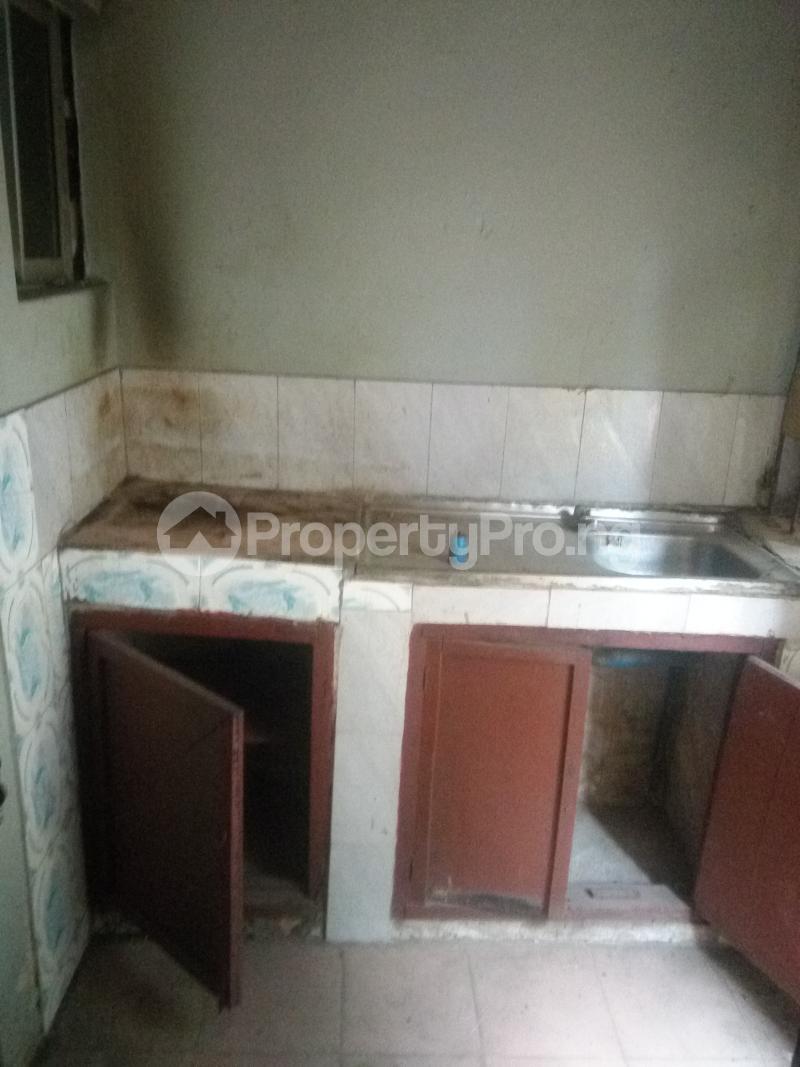1 bedroom mini flat  Mini flat Flat / Apartment for rent Hallmark Igando Ikotun/Igando Lagos - 6