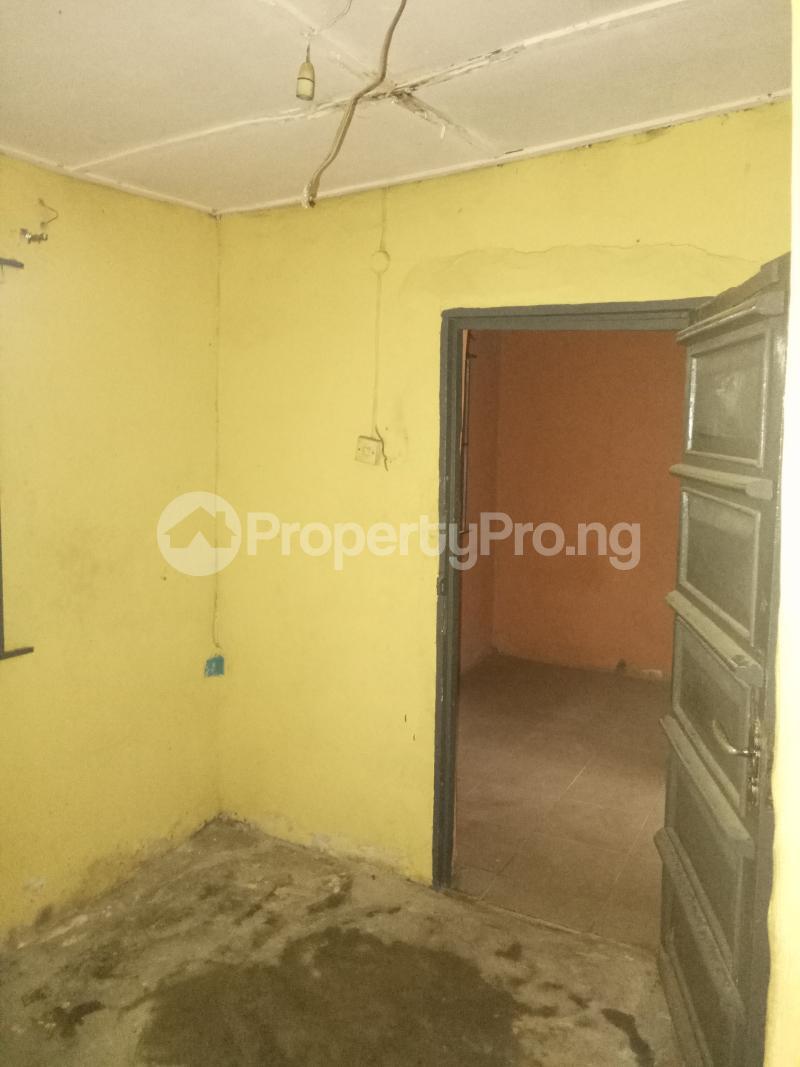1 bedroom mini flat  Mini flat Flat / Apartment for rent Unity road Ikotun  Governors road Ikotun/Igando Lagos - 3