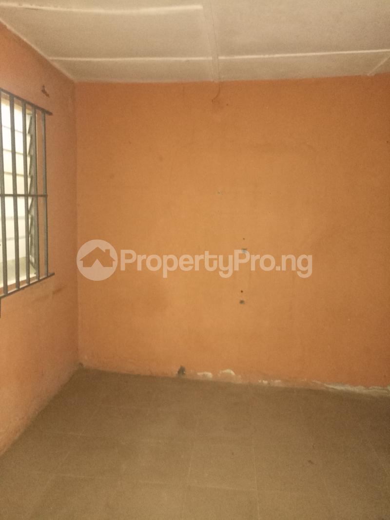 1 bedroom mini flat  Mini flat Flat / Apartment for rent Unity road Ikotun  Governors road Ikotun/Igando Lagos - 4