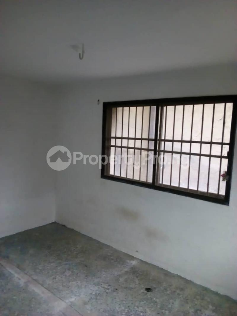 1 bedroom mini flat  Self Contain Flat / Apartment for rent Morgan estate Ojodu off grammar school. Morgan estate Ojodu Lagos - 5