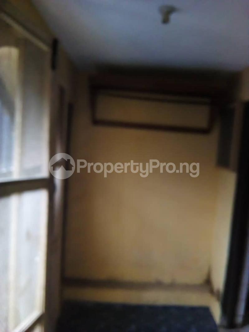 1 bedroom mini flat  Self Contain Flat / Apartment for rent Morgan estate Ojodu off grammar school. Morgan estate Ojodu Lagos - 3