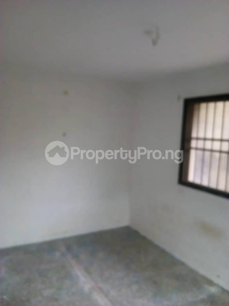 1 bedroom mini flat  Self Contain Flat / Apartment for rent Morgan estate Ojodu off grammar school. Morgan estate Ojodu Lagos - 4