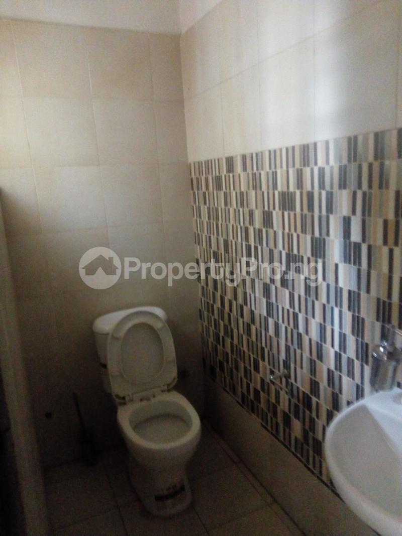 4 bedroom Terraced Duplex House for rent Euphratis Wuse 2 Abuja - 12
