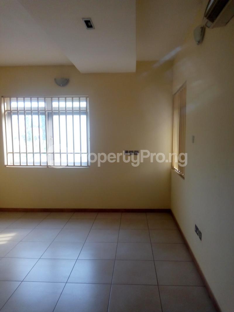 4 bedroom Terraced Duplex House for rent Euphratis Wuse 2 Abuja - 6