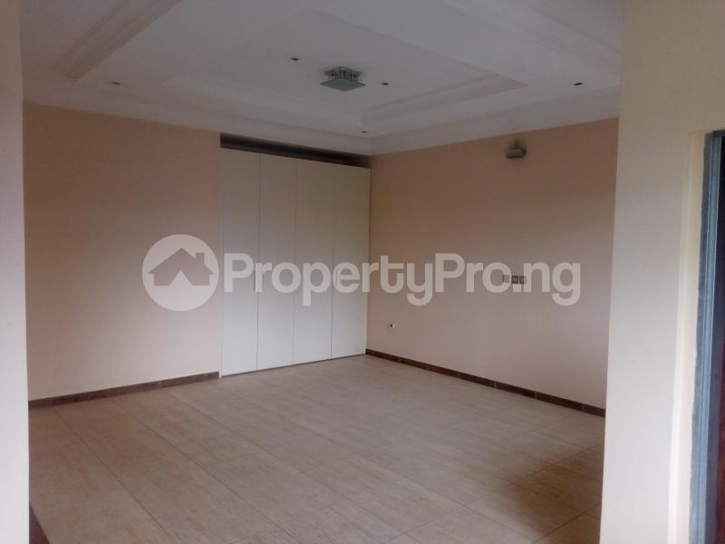 4 bedroom Terraced Duplex House for rent Euphratis Wuse 2 Abuja - 8