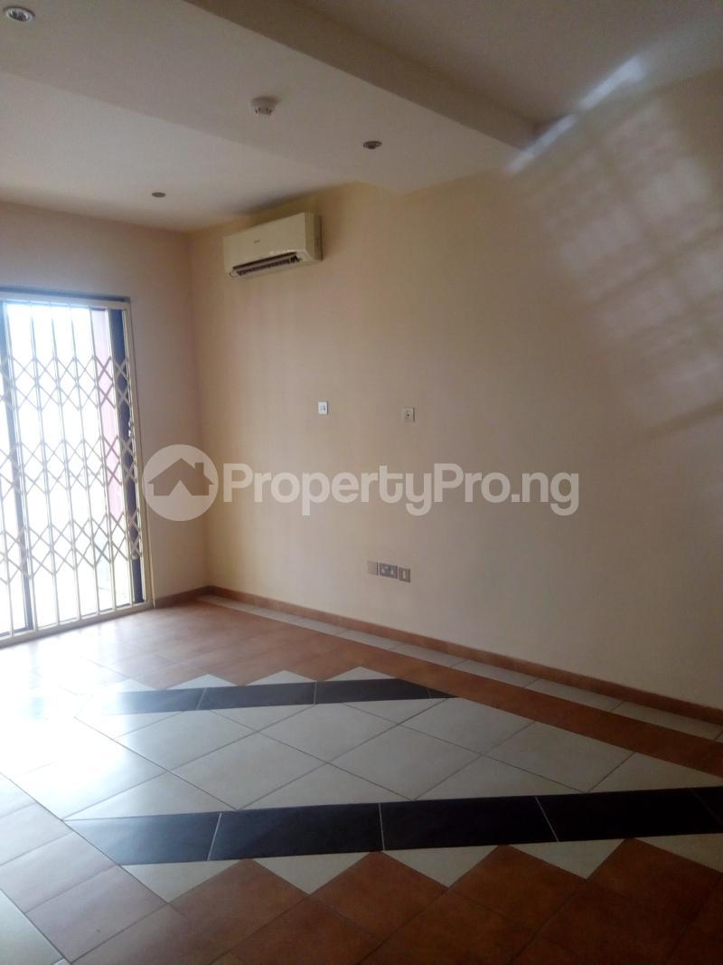 4 bedroom Terraced Duplex House for rent Euphratis Wuse 2 Abuja - 7