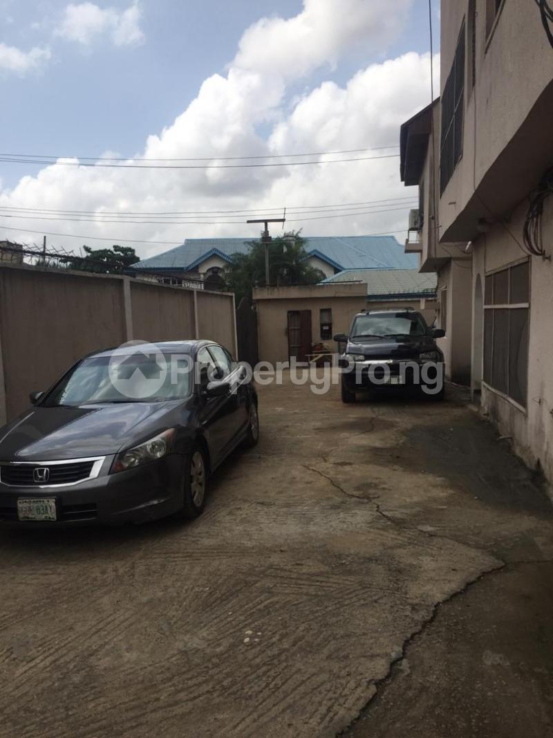 3 bedroom Flat / Apartment for rent ----- Mende Maryland Lagos - 7
