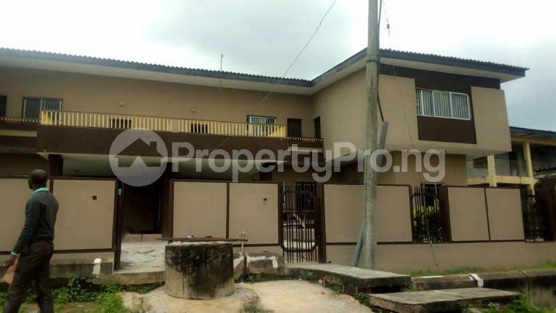 2 bedroom Self Contain Flat / Apartment for rent Anfanni off Ring road Challenge Ibadan Oyo - 2