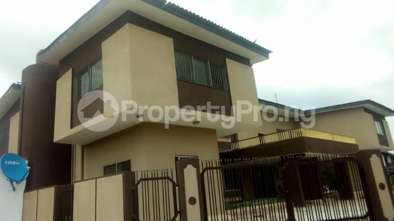 2 bedroom Self Contain Flat / Apartment for rent Anfanni off Ring road Challenge Ibadan Oyo - 0