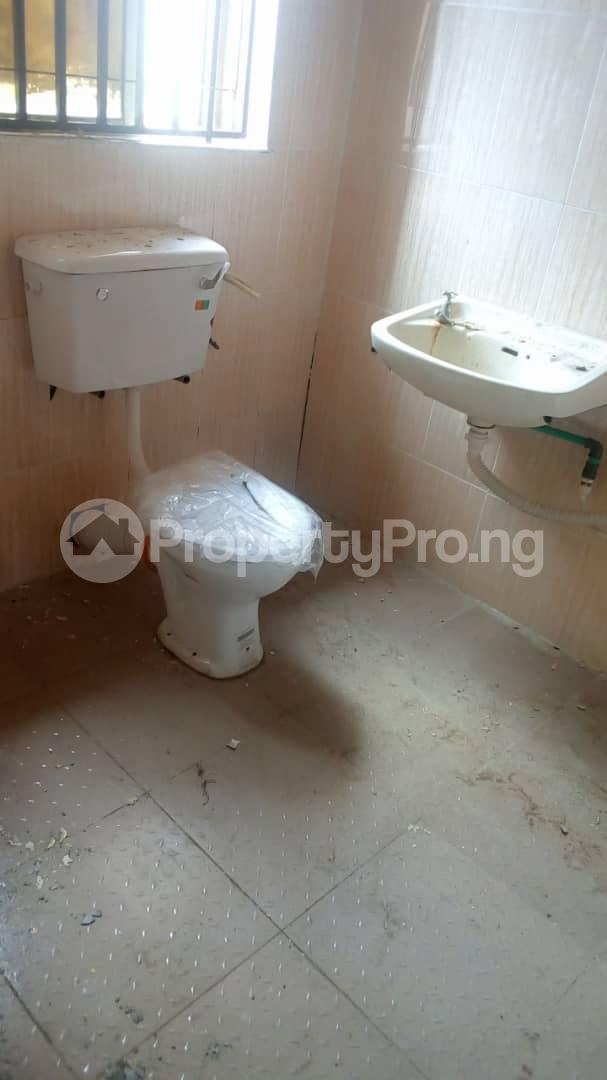 2 bedroom Self Contain Flat / Apartment for rent Anfanni off Ring road Challenge Ibadan Oyo - 7