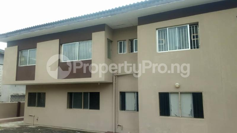 2 bedroom Self Contain Flat / Apartment for rent Anfanni off Ring road Challenge Ibadan Oyo - 1