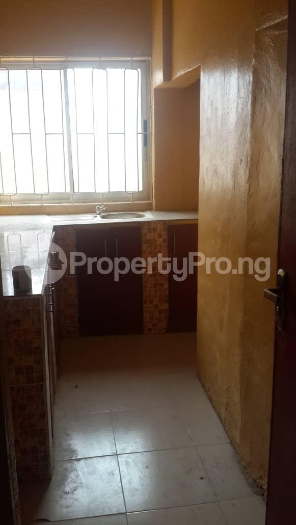 2 bedroom Flat / Apartment for rent ---- Ifako-gbagada Gbagada Lagos - 7
