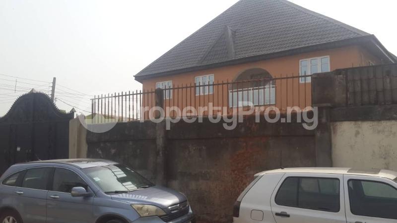 2 bedroom Flat / Apartment for rent ---- Ifako-gbagada Gbagada Lagos - 0
