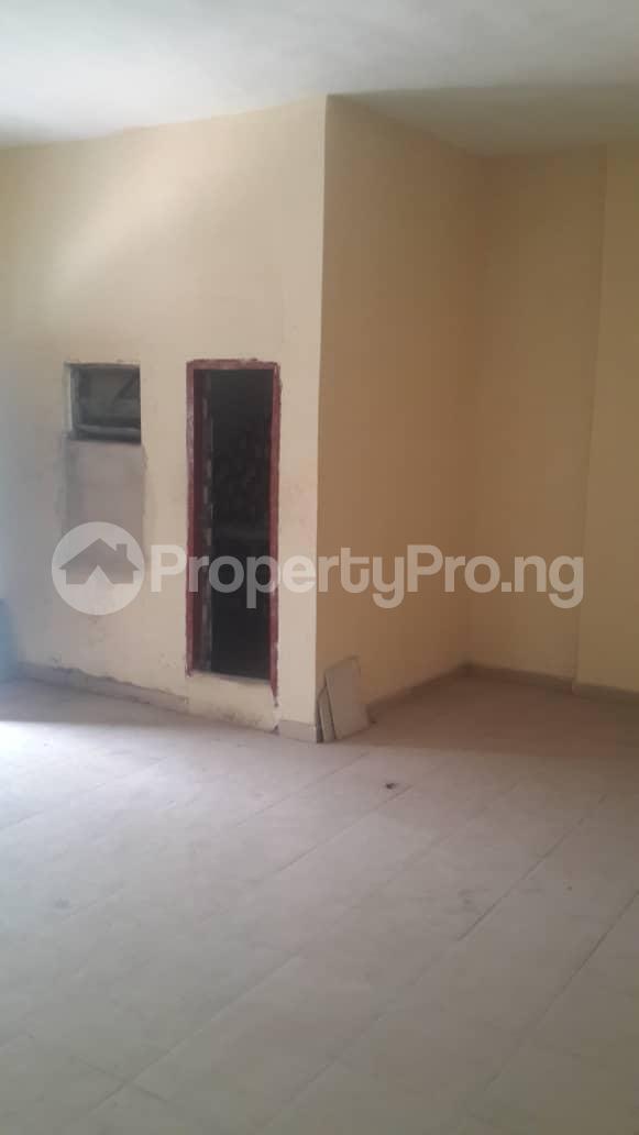 2 bedroom Flat / Apartment for rent ---- Ifako-gbagada Gbagada Lagos - 1