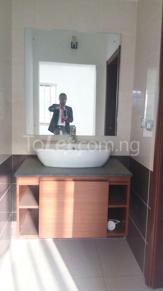 2 bedroom Flat / Apartment for rent utako Utako Phase 2 Abuja - 9