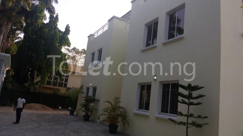 2 bedroom Flat / Apartment for rent utako Utako Phase 2 Abuja - 1