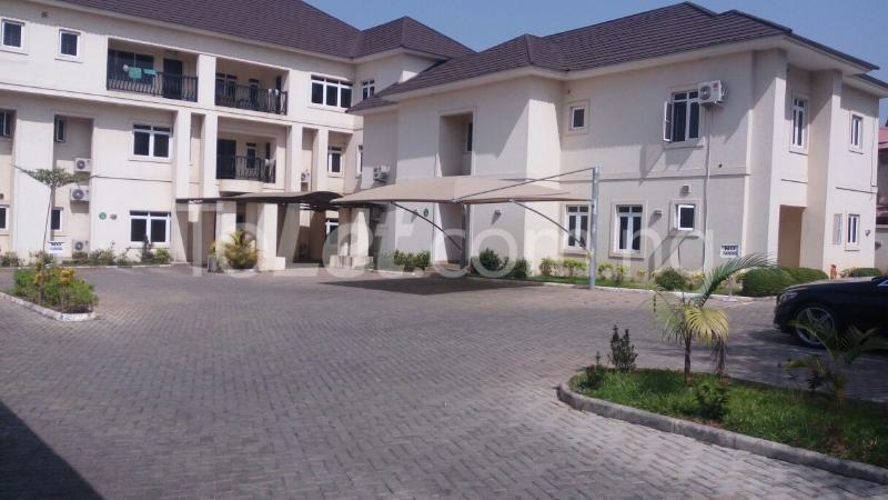 2 bedroom Flat / Apartment for rent utako Utako Phase 2 Abuja - 0
