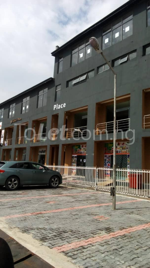 Plaza/Mall Commercial Property for rent Orchid road  chevron Lekki Lagos - 0